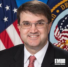 Robert Wilkie Secretary VA