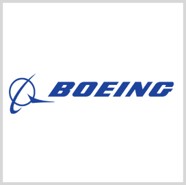 Boeing Wins $80M USAF Contract for F-15 Electronic Warfare Tech Production