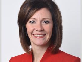 Jennifer Richmond SVP Jacobs