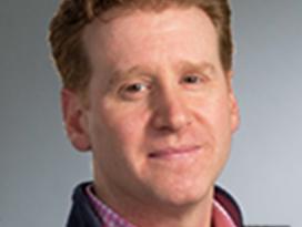 John Serafini CEO HawkEye 360