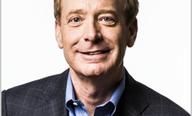 Brad Smith President Microsoft
