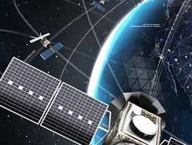 satellite constellations