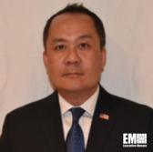 Peter Tao Federal Civilian VP DMI