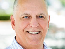 Rick Baldridge President