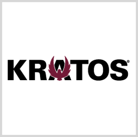 Kratos to Continue Support for Air Force's Attritable Aircraft Program