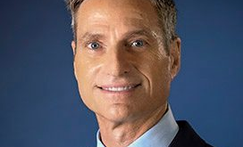 James Taiclet President and CEO Lockheed Martin