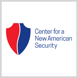 Timothy McBride, Joe Purcell Named to Center for a New American Security's Advisory Board
