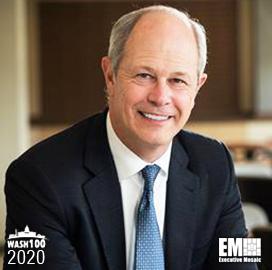 Kevin Phillips CEO ManTech International
