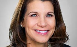 Jill Bruning Sector President Amentum