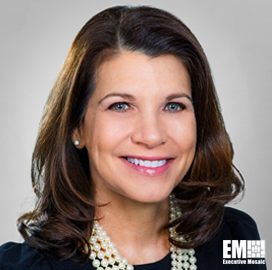 Amentum to Provide Navy EO/IR Tech R&D Services Under $88M Contract; Jill Bruning Quoted
