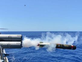 Very Lightweight Torpedo