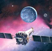 Chandra X-ray Observatory Northrop image
