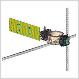 Air Force Research Satellite Conducts VLF Transmission in Space