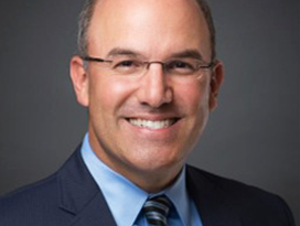 Juan Zarate, global co-managing partner of K2 Integrity, chairman of Consilient