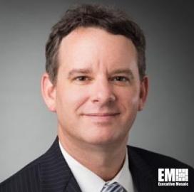Jeff Ryder: GM Defense Arm Eyes Addressable Military Vehicle, Tech Market