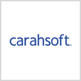 Carahsoft Gets Recognition as IoT Tech Provider to Public Sector Customers