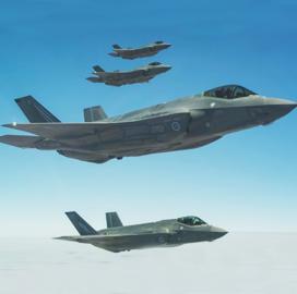 F-35A for Australia