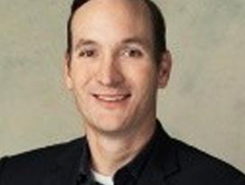 Brad Medairy EVP Booz Allen Hamilton