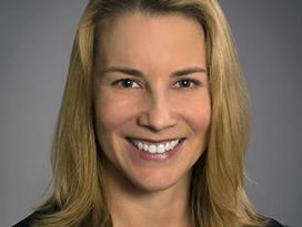 Sue Deagle SVP
