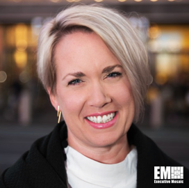 Kelly Horton Promoted to ServiceNow Federal Civilian Sales Director