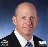 John Heller, president and CEO of PAE