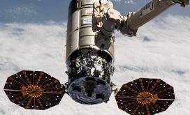 Northrop Grumman Cygnus