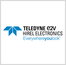 Teledyne Business Launches Two GaN High Electron Mobility Transistors for Military, Space Applications
