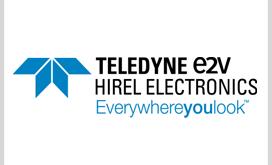 Teledyne e2v HiRel