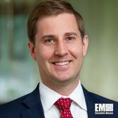 David Mutryn SVP of Finance Maximus