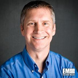 Jeffrey Washington Director Persistent Systems