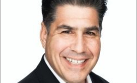 Steven Septoff VP Dell Technologies