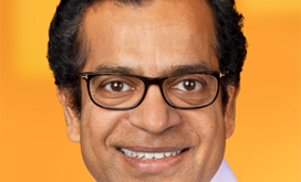 Sudhakar Ramakrishna President and CEO SolarWinds