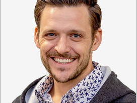 Josh Lospinoso Co-Founder