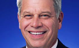 Mark Gerencser, Board Chairman for Business Executives for National Security (BENS)