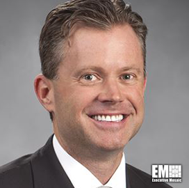 Lockheed Vet Robert Smith Named BWXT Government Operations President