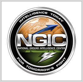 National Ground Intell Center Seeks Info on Software Dev't, Data Science Services