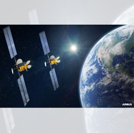 Intelsat Taps Airbus to Build Software-Defined Satellites