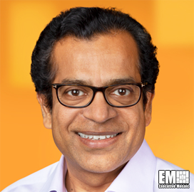 CEO Sudhakar Ramakrishna Outlines SolarWinds' Action Plan in Response to Cyber Incident