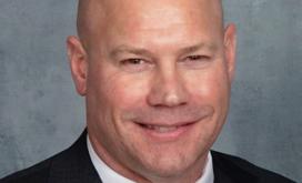 Jason Henneke VP Ventech