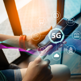 Steve Orrin, Cameron Chehreh: Agencies Should Adopt Risk-Based Security to Protect 5G-Enabled Architecture