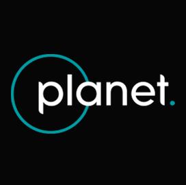 Planet, NASA Extend Satellite Imagery Partnership
