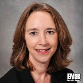 Boeing's Audrey Allison to Chair Satellite Industry Association