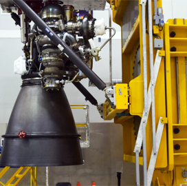 Aerojet Rocketdyne Concludes Kerosene-Based Rocket Engine Assembly