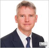 Charles Woodburn CEO BAE Systems
