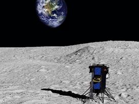 Nova-C lunar lander