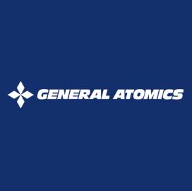 General Atomics to Design 50-MW Electric Reactor System Under DOE Program