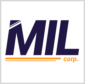 MIL Books $81M Navy Systems Engineering IDIQ