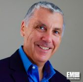 John Bozarth, senior vice president of Mission Readiness for Amentum