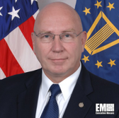 Guy Beougher VP Cypress International