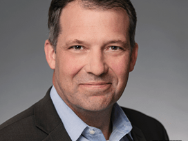 Sean Berg President of Global Govts Forcepoint